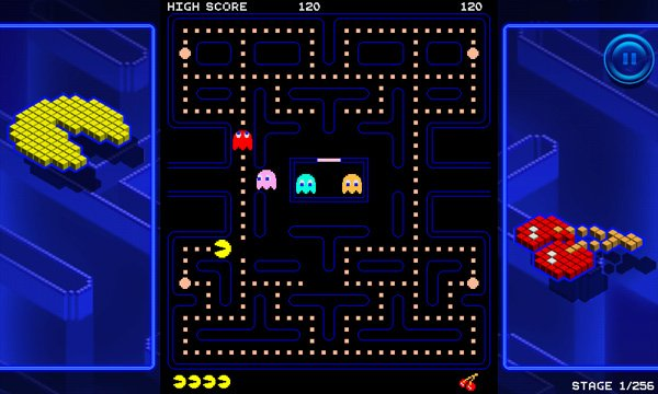 PAC-MAN +Tournaments (1)