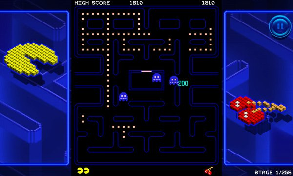 PAC-MAN +Tournaments (4)