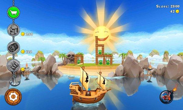 Potshot Pirates 3D (3)