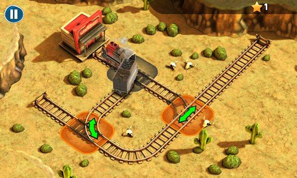Trainz Trouble (1)