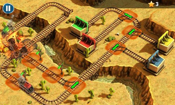Trainz Trouble (2)
