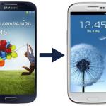 Galaxy S3 e Galaxy Note 2: Samsung porterà alcune caratteristiche del Galaxy S4!
