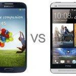 Samsung Galaxy S4: per HTC Italia