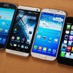 Video anteprima e di confronto in Italiano del Galaxy S4