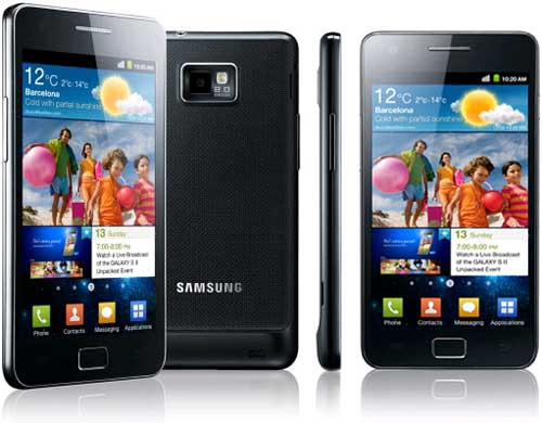 [Download PDF] Samsung Galaxy S2: il manuale d'uso in pdf in italiano