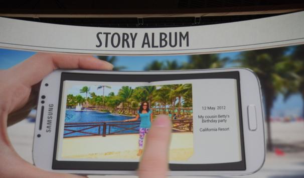 story album