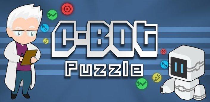 C-Bot Puzzle