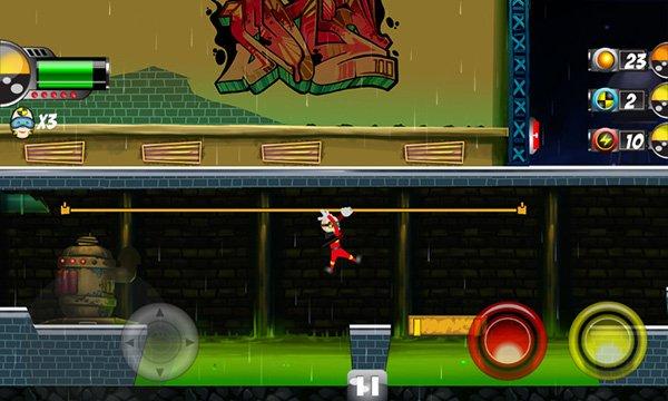 Crash Dummy (2)