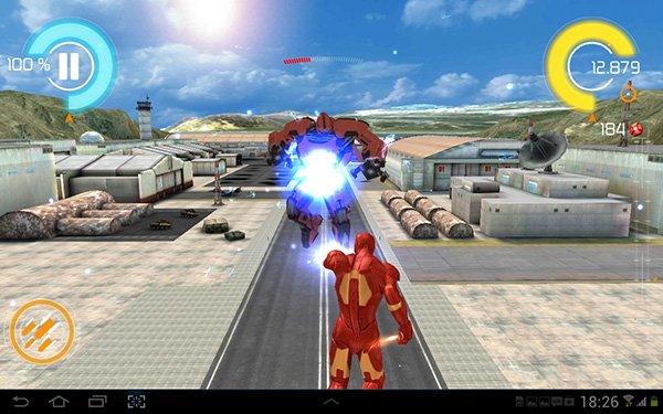 Iron Man 3 Android (1)