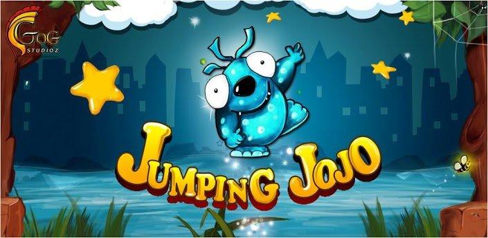 Jumping Jojo