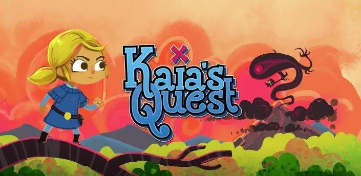 Kaias Quest