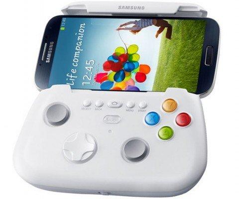 Samsung-Game-Pad