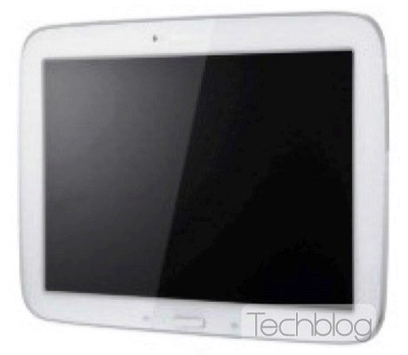 Samsung Roma: un Nexus 10 con MicroSD, LTE e TouchWiz ...