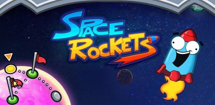 Spazio Rockets