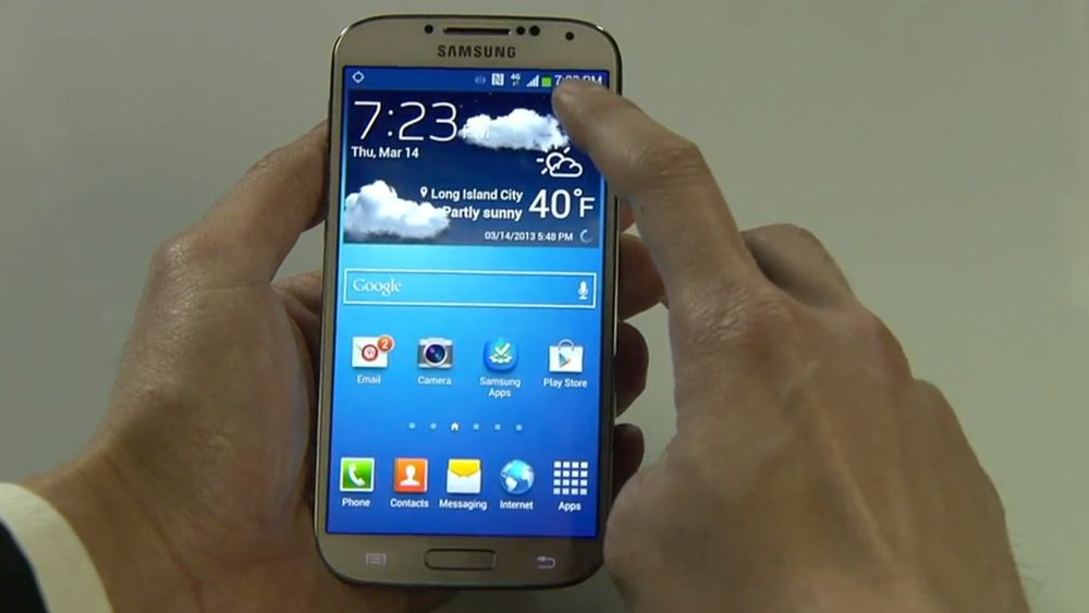 samsung-galaxy-s4-software