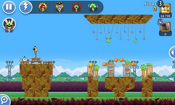 Angry Birds Friends-android (3)