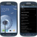 Galaxy S3 Android 4.2.2