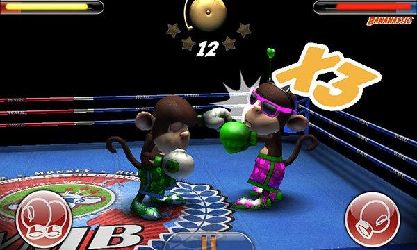 Monkey Boxing (1)
