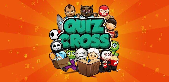 QuizCross-gioco