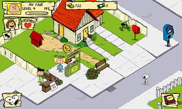Snoopy's Street Fair (3)