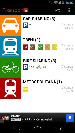 TransportMI
