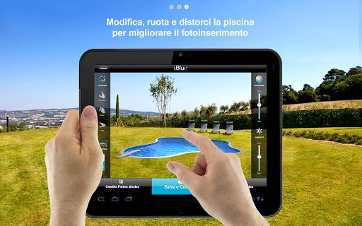 iBlue PhotoPool