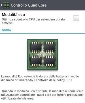 modalità_Eco_Optimus_G