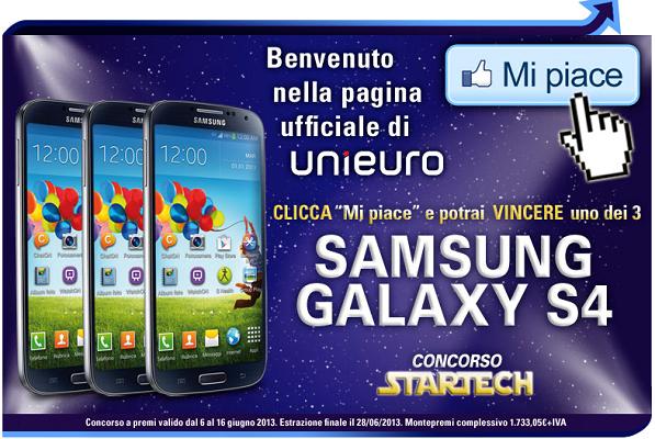 Galaxy S4 Premio