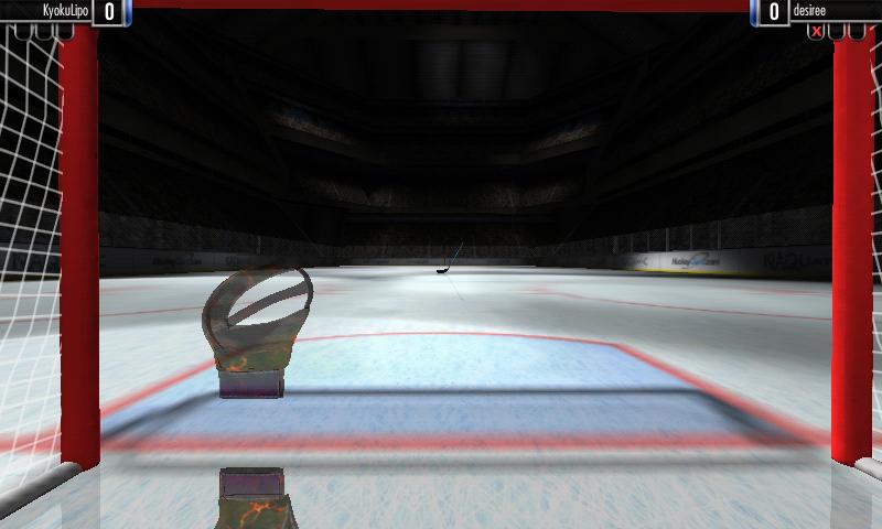 Hockey Showdown (2)