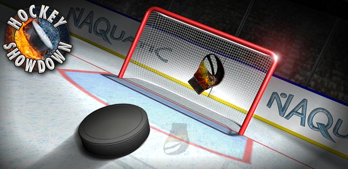 Hockey Showdown-cover
