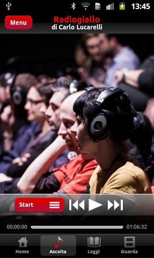 Autorevole – Audiodrammi in teatro