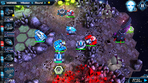Cosmo Battles (1)