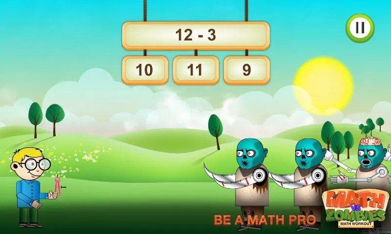 Divertenti Giochi Matematica