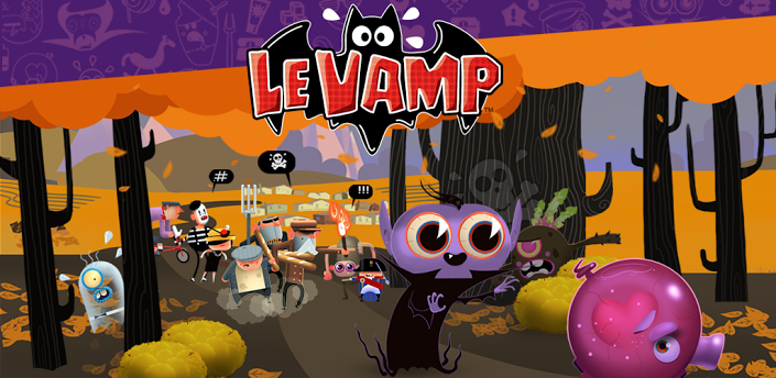 Le Vamp-cover