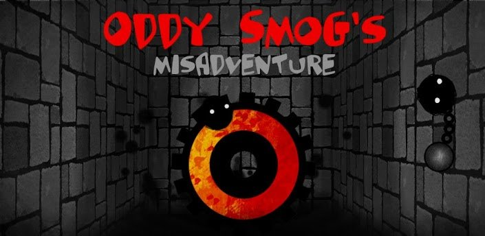 Oddy Smog's Misadventure-cover