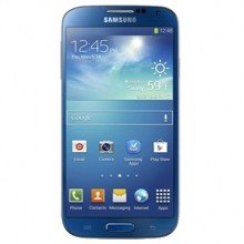 Samsung Galaxy S4 Mini Blu