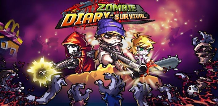 Zombie Diary-cover