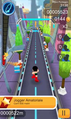 Corri con Astro Boy (4)