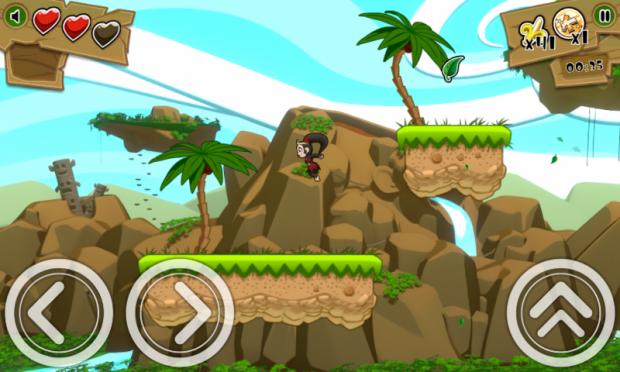 Kiba & Kumba Jungle Jump (1)
