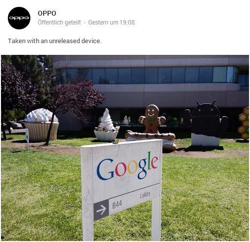 oppo-google-plus