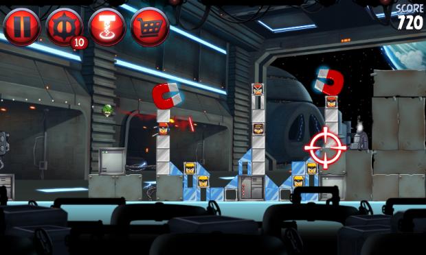 Angry Birds Star Wars II (3)