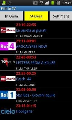 Film in TV (2)