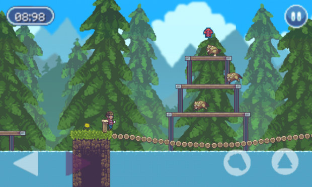 Lumber Jacked (1)