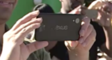 nexus 5 big
