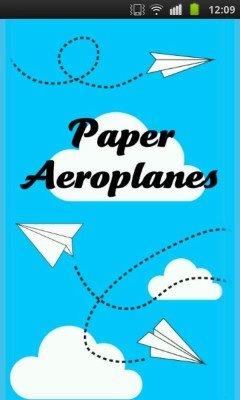 Aeroplanini di Carta (1)