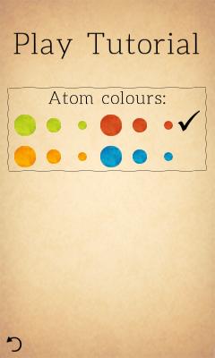 Atoms (4)