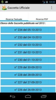 Gazzetta Ufficiale (2)