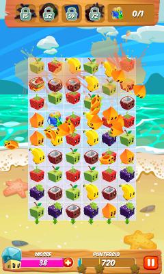 Juice Cubes (3)