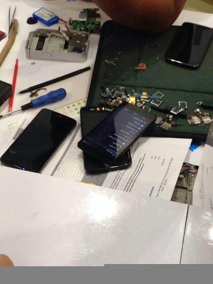 Nexus 5 - 2