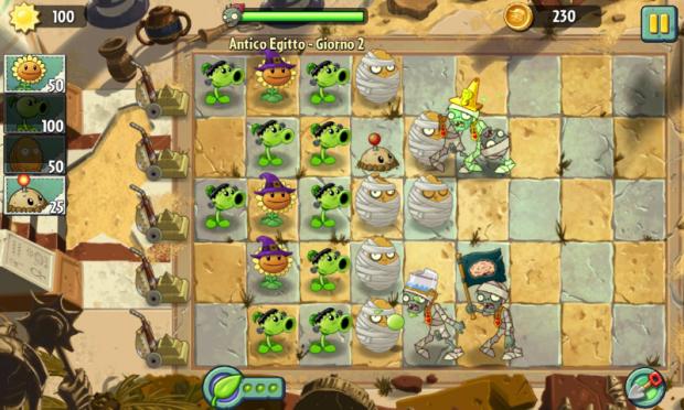 Plants vs. Zombies 2 (3)